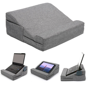 Non Slip Laptop Pillow