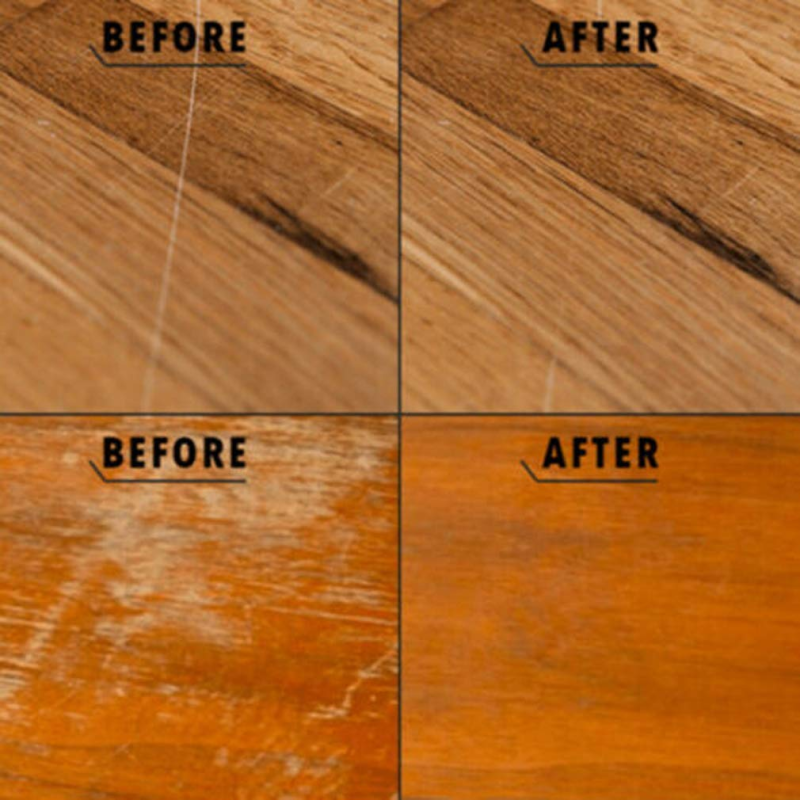 Instant Fix Wood Scratch Remover