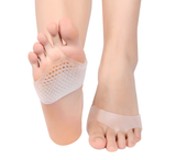 Silicone Forefoot Insoles