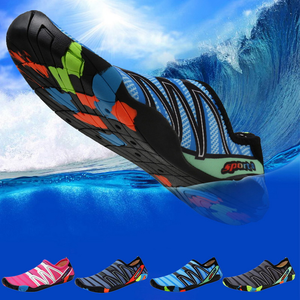Surfing Slippers