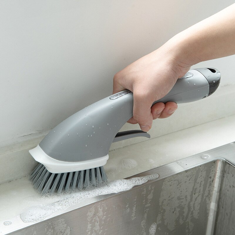 Multi-functional Cleaning Handle