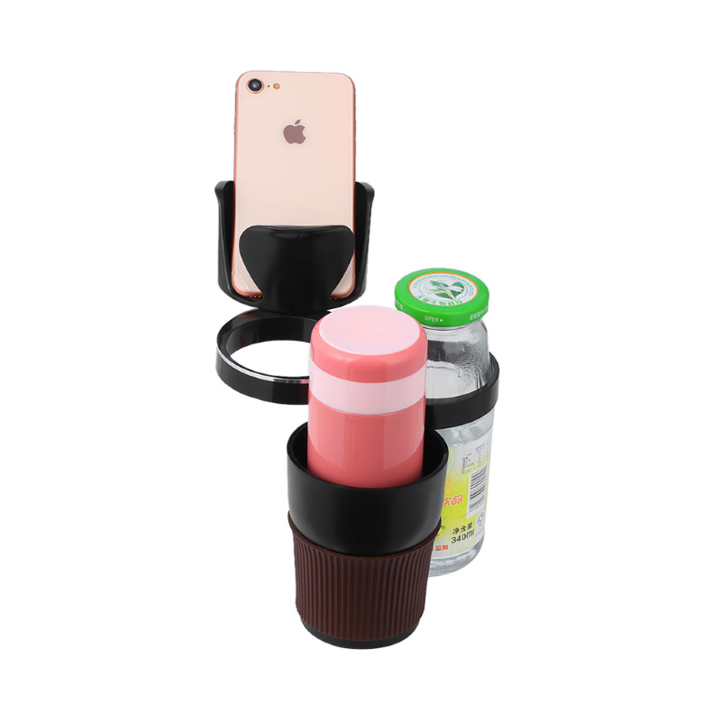 Multi Function Car Cup