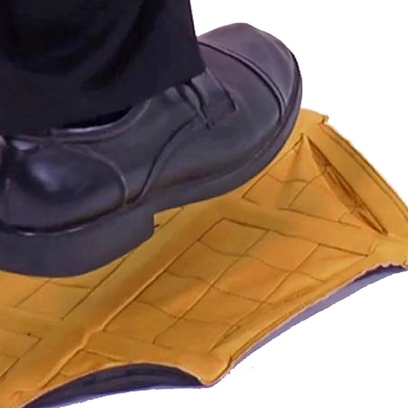 Step in Shoe Cover