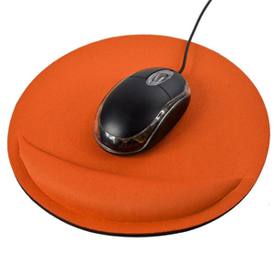 Wrist Comfort Mouse Pad