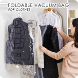 Foldable Vacuum Bag For Clothes
