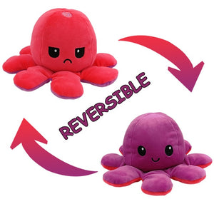 Double-Sided Octopus