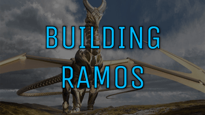 Plain Charming! Building Ramos, Dragon Engine