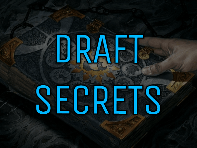 Basics and Secrets for Drafting Ravnica Allegiance