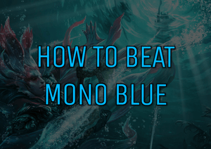 How to Beat Mono Blue