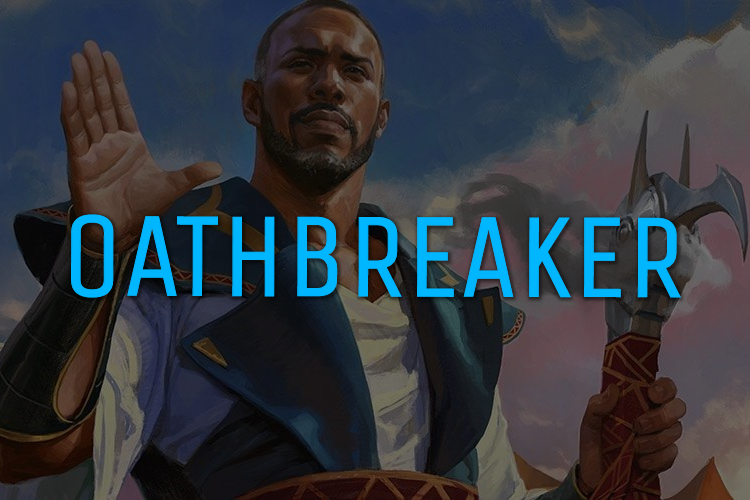 Oathbreaker: An Introduction to Magic's Planeswalker Multiplayer Format