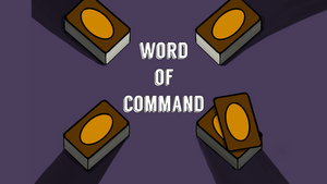 Word of Command: Building a Commander Deck