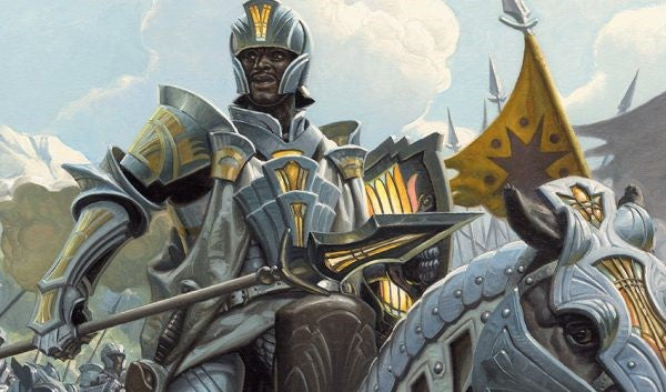 Mythic Proportions: A Wrap Up of the Ravnica Allegiance
