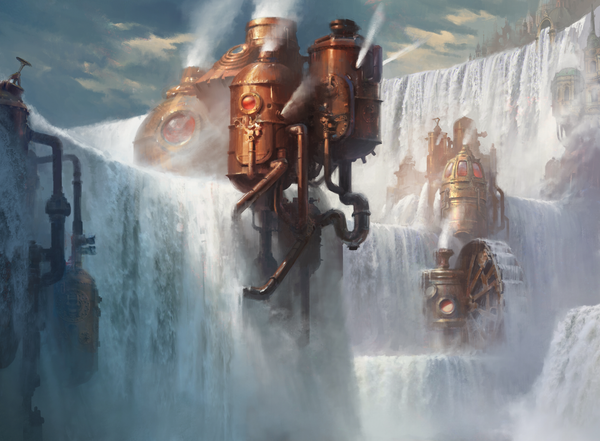 Mythic Proportions: A Wrap Up of the Ravnica Allegiance Mythic
