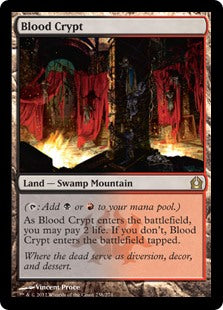Blood Crypt (Trade-In)