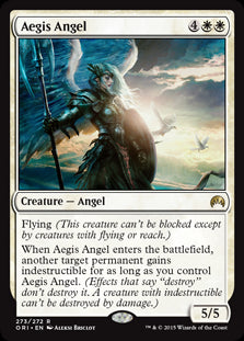 Aegis Angel (Trade-In)