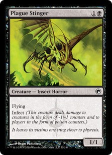 Plague Stinger