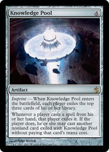 Knowledge Pool (Trade-In)