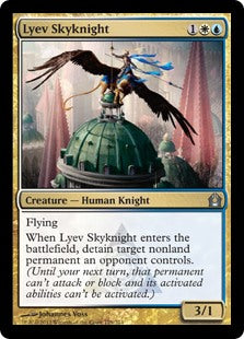 Lyev Skyknight