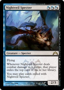 Nightveil Specter (Foil) (Trade-In)