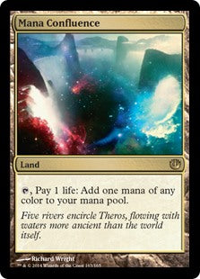 Mana Confluence (Trade-In)