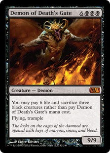 Demon of Death's Gate (Trade-In)