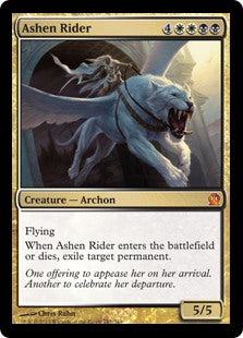 Ashen Rider (Trade-In)