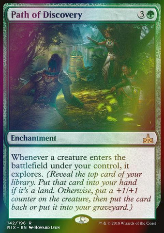 Path of Discovery (Foil)