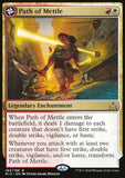 Path of Mettle (Metzali, Tower of Triumph)