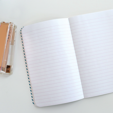 Lined Notebook - Take Note