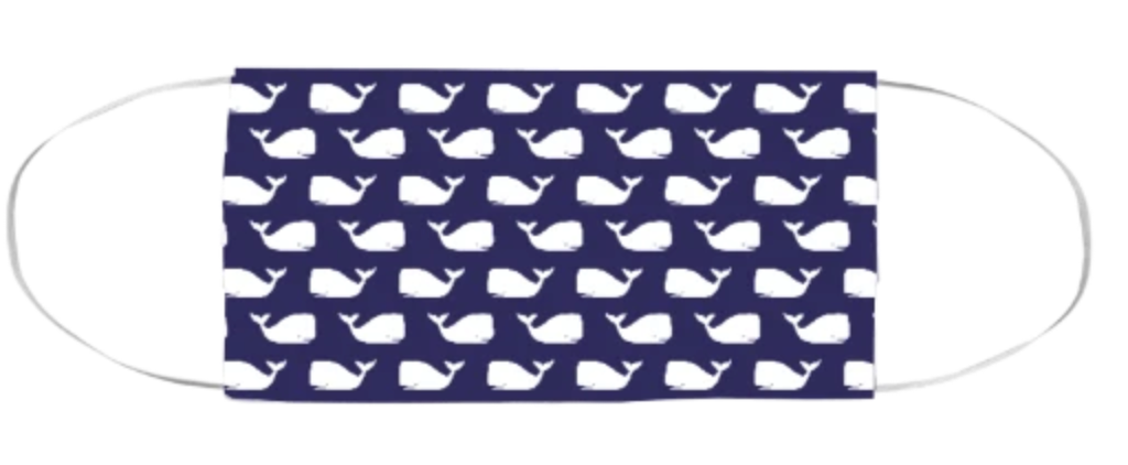 Whales Navy