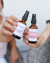 Botanical Hand Sanitizer Bundle: Lavender Mint and Coconut Citrus Duo (set of 2)