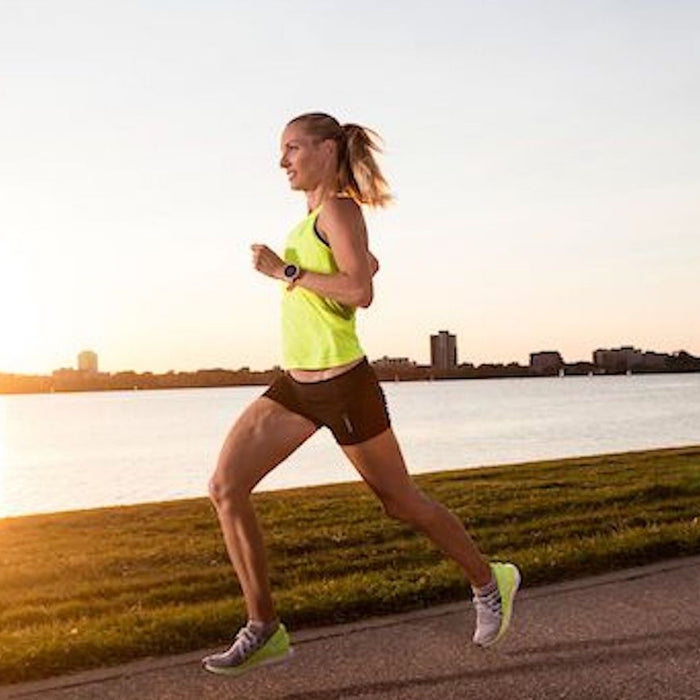 What Does Running Look Like in 2020? Insights with Carrie Tollefson