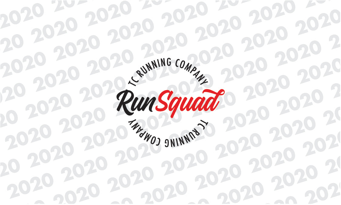 Introducing the TCRC Run Squad Membership