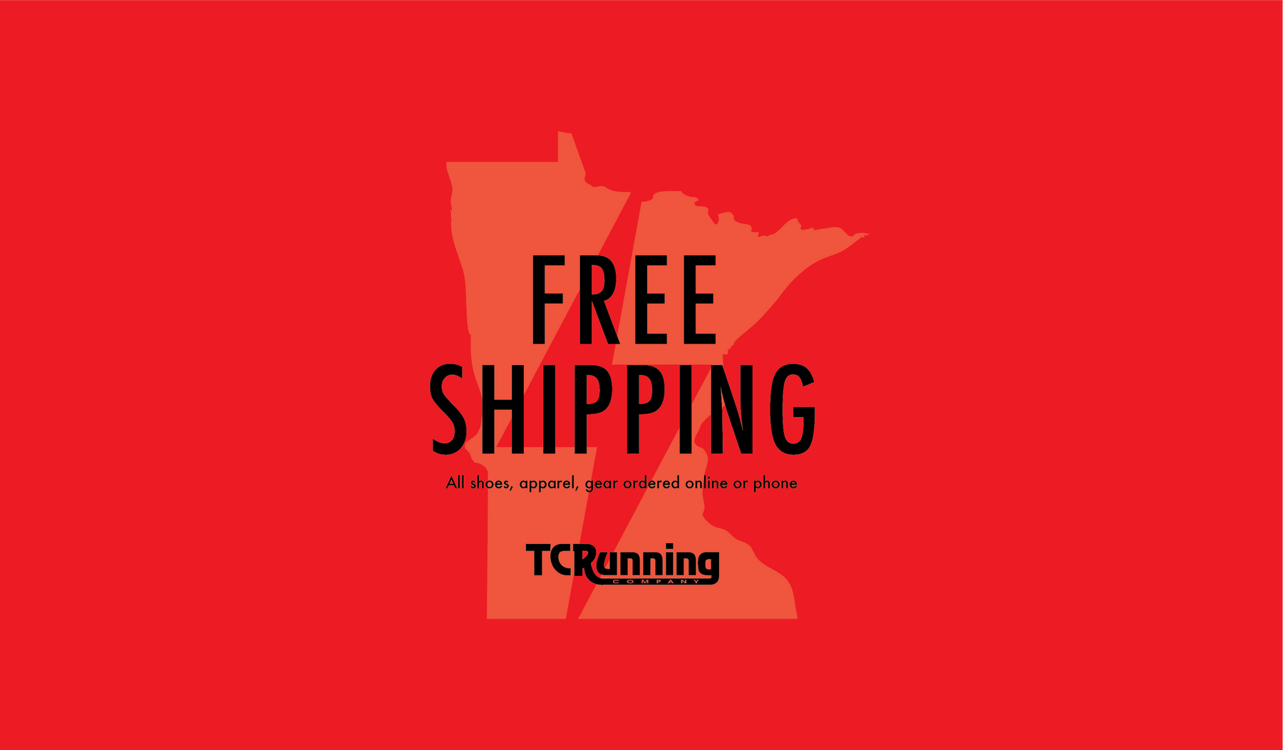 Free Shipping by phone or online
