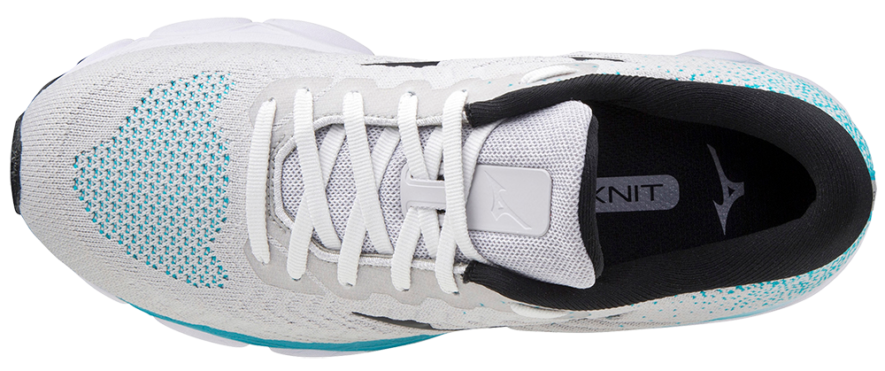Women's Wave Inspire 16 WaveKnit (0A9S - Nimbus Cloud/Phantom)