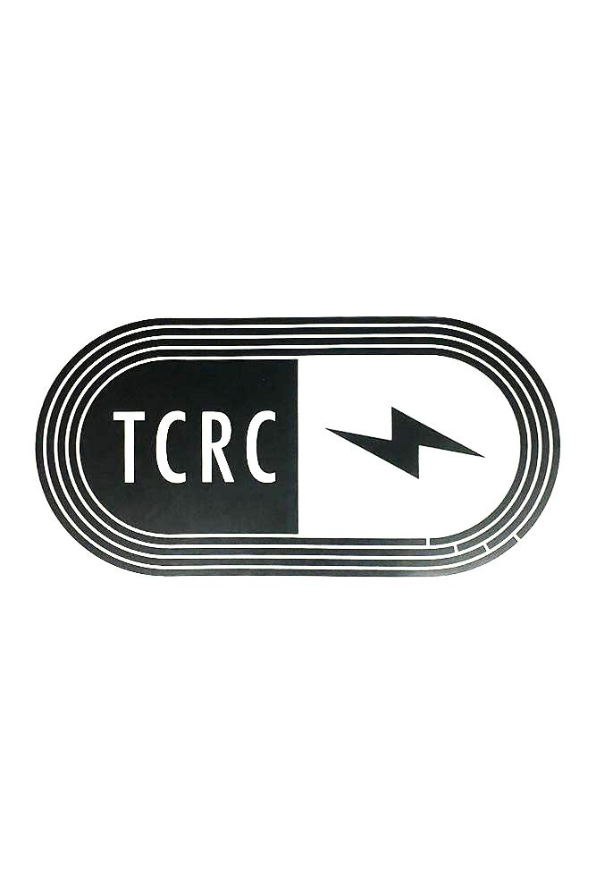 Track Pill Sticker