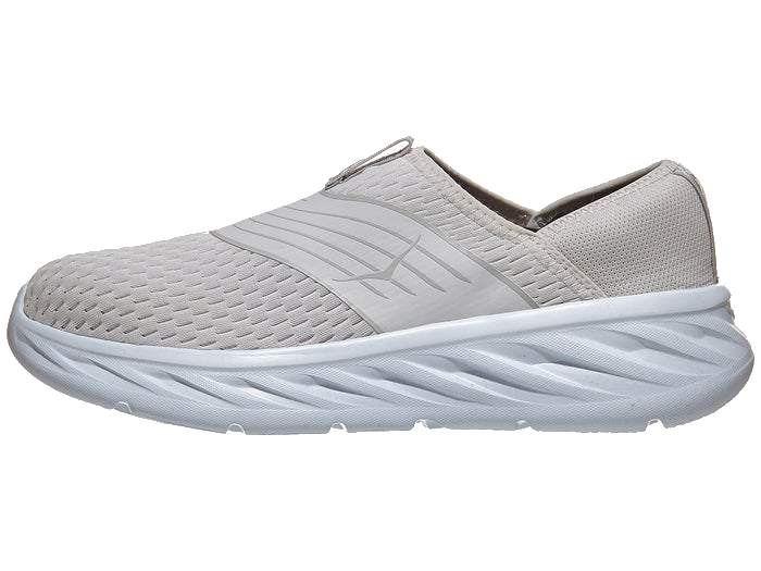Women's Ora Recovery Shoe (NCLD - nimbus/cloud)