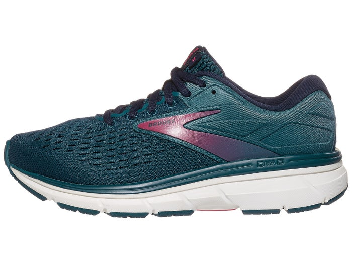 Women's Dyad 11 (490 - blue/navy/beetroot)