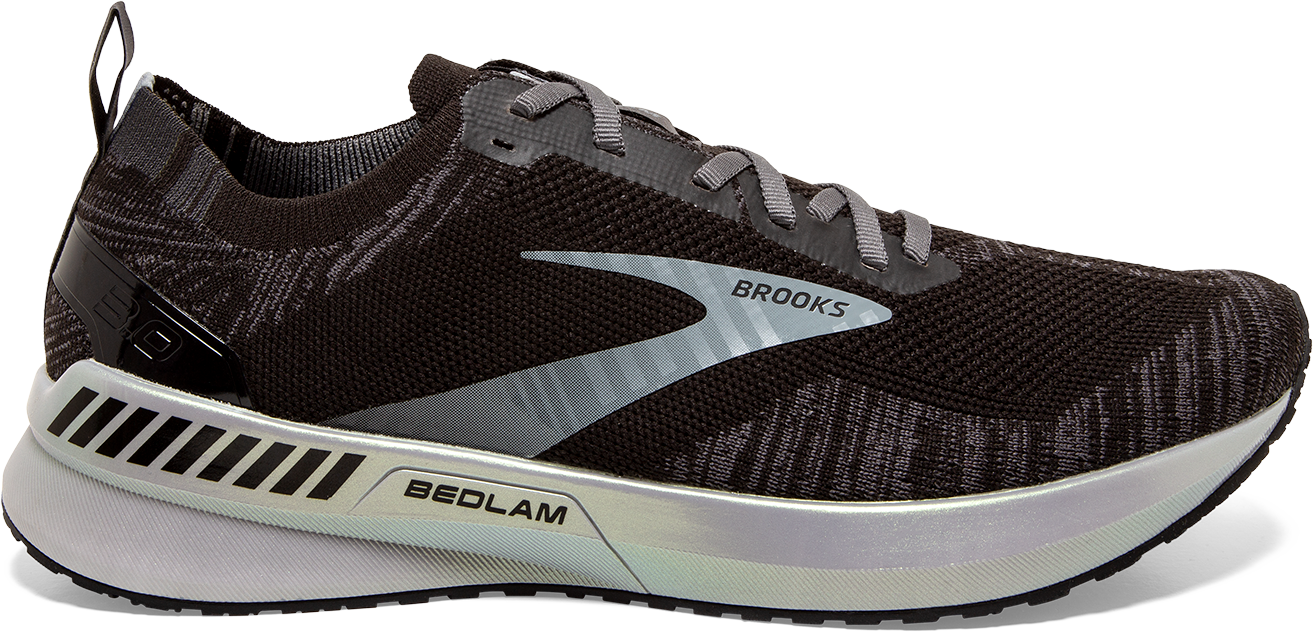 Men's Bedlam 3 - (012 - black/blackened pearl/white)