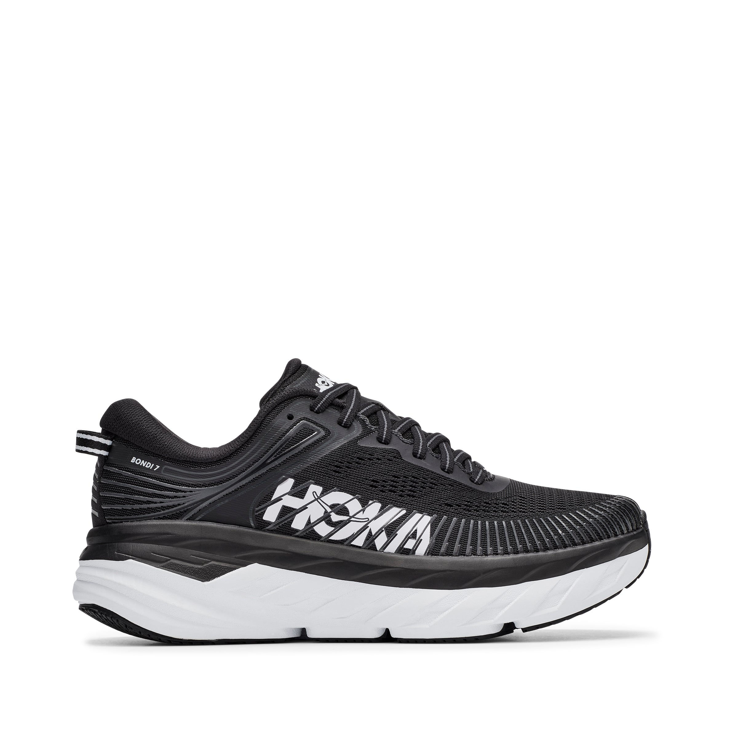 Women's Bondi 7 (BWHT - black/white)