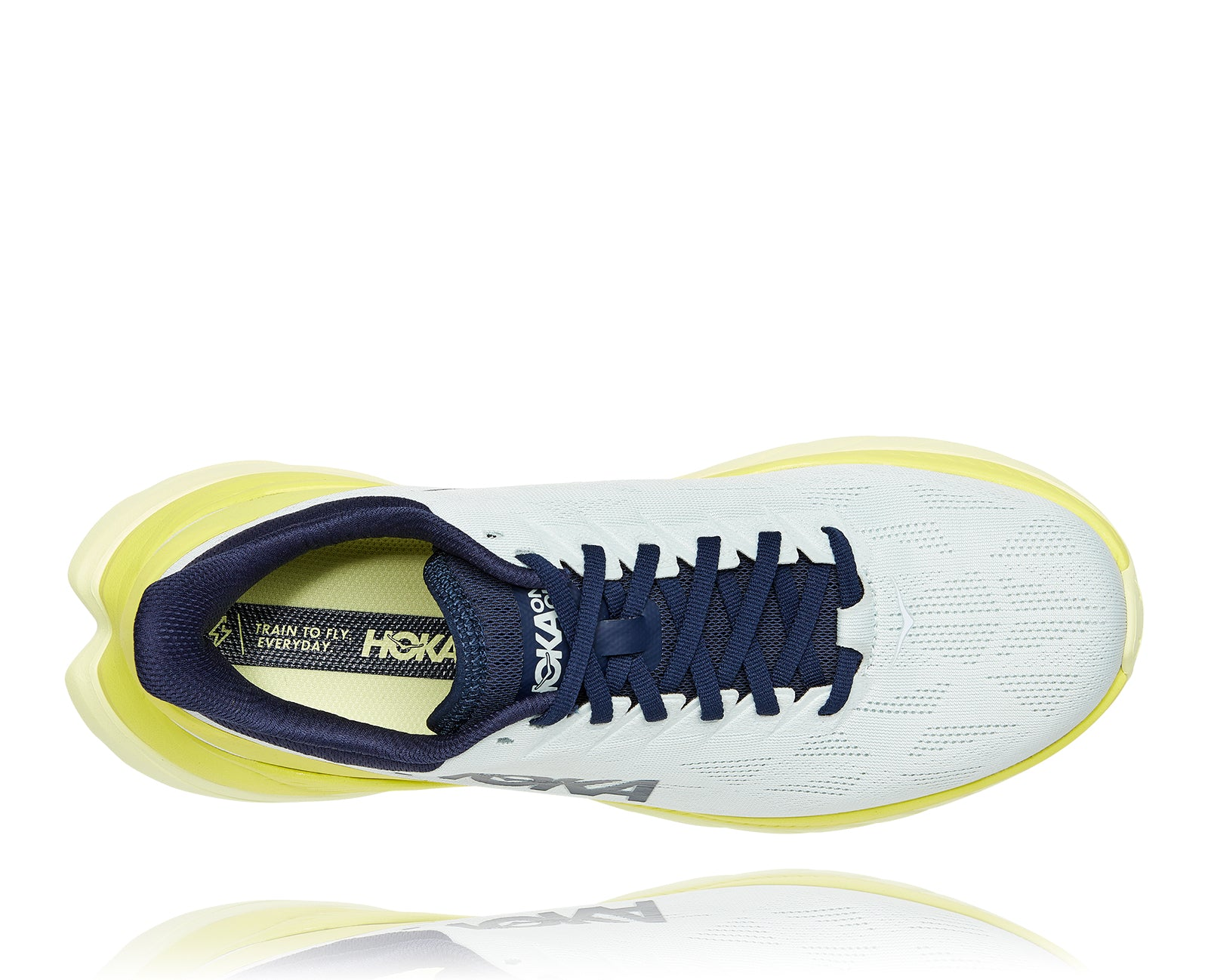 Men's Mach 4 (BFCT - Blue Flower/Citrus)