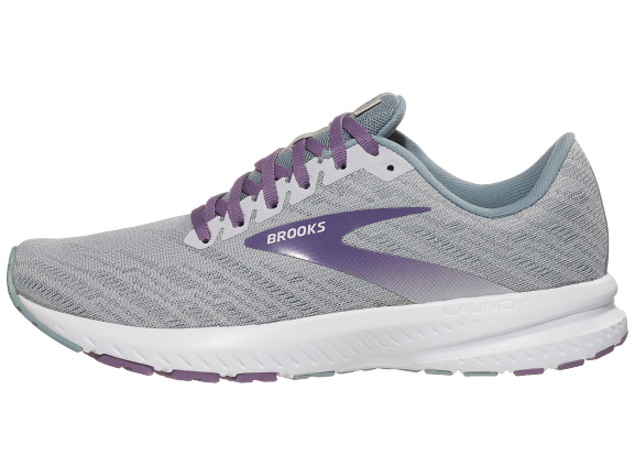 Women's Launch 7 (016 - anthracite/lead/grape)