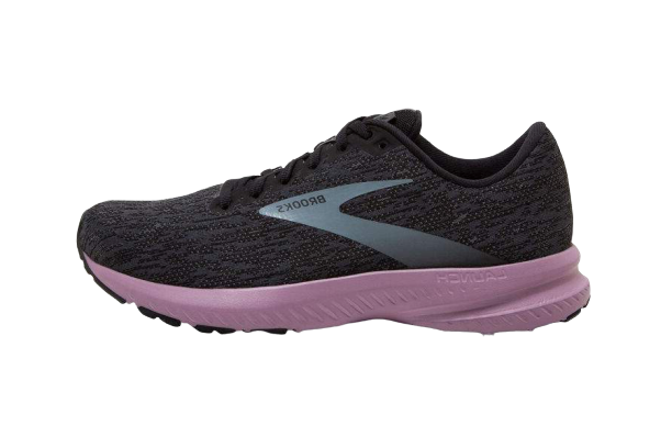Women's Launch 7 (081 - black/ebony/valerian)