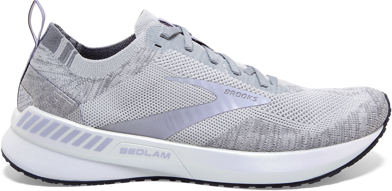Women's Bedlam 3 (083 - oyster/purple heather/grey)
