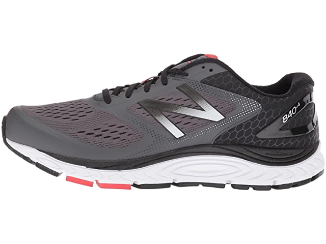 Men's New Balance 840 v4 (GR - magnet/energy)