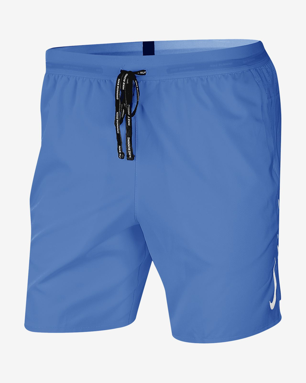 "Men's 7"" Flex Stride Short (402 - pacific blue)"