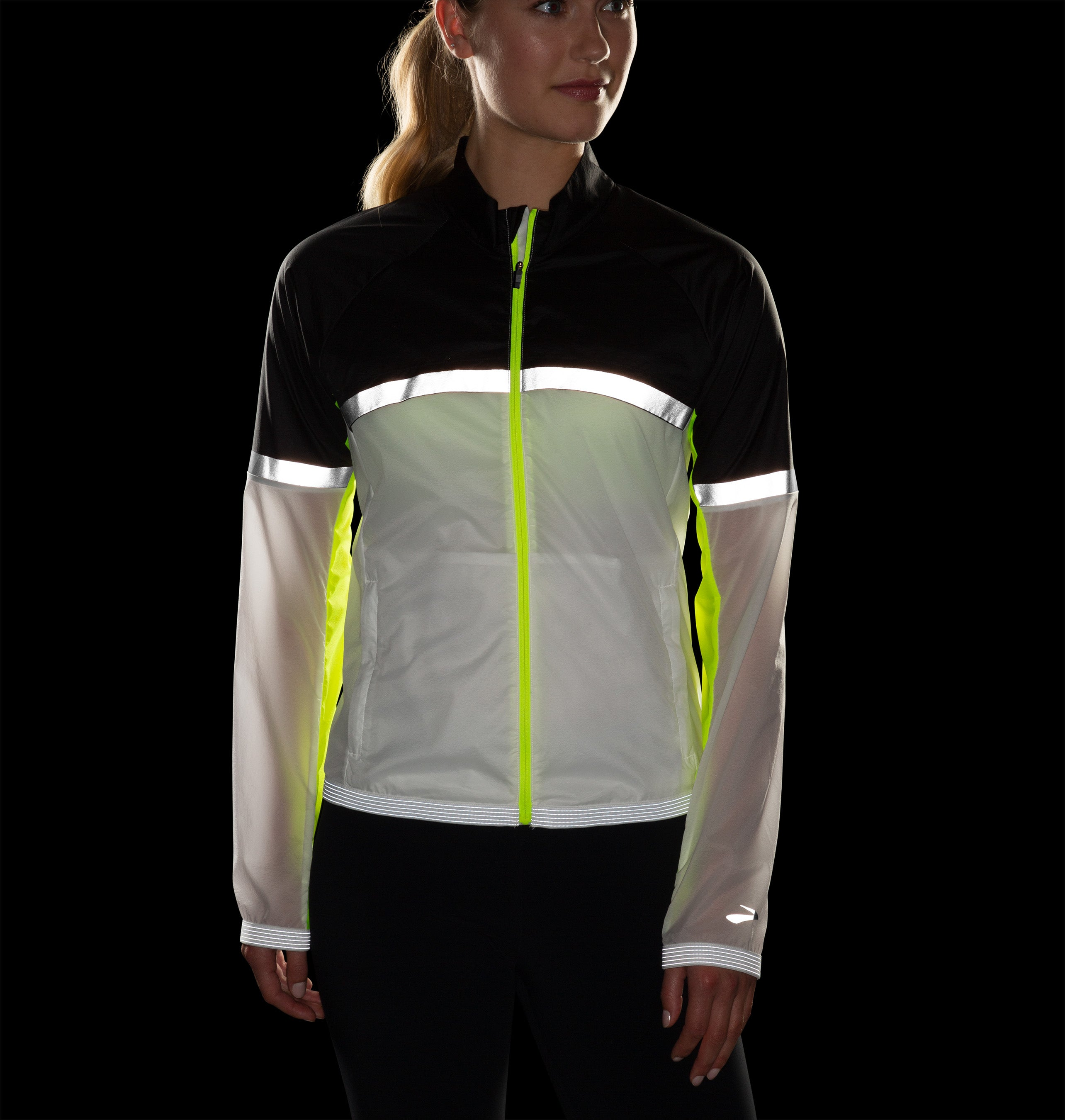 Women's Carbonite Jacket (753 - Luminosity)