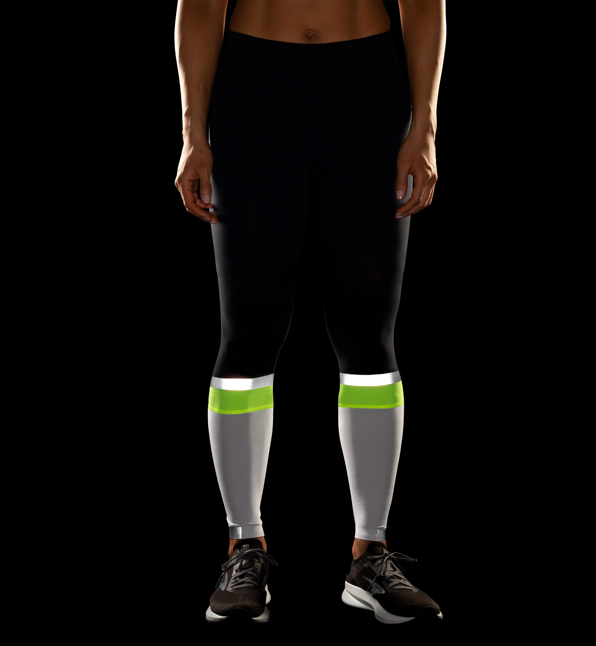 Women's Carbonite 7/8 Tight (753 - Luminosity)