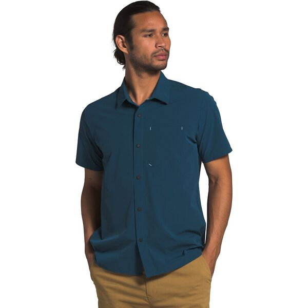 Men's North Dome SS Shirt