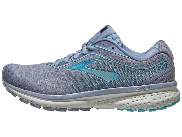 Women's Ghost 12 (403 - tempest/kentucky blue)
